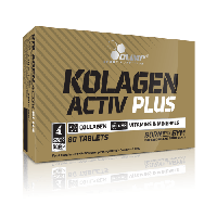 Olimp Labs Kolagen Activ Plus Sport Edition 80 tab