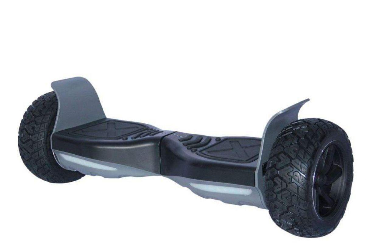 "Гироскутер Гироборд SmartWay KIWANO KO-X Pro 8,5"" (Приложение к телефону, Самобаланс, Led,Bluetooth,сумка)"