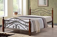 Кровать двуспальная Джуди 140 (Judi 140)