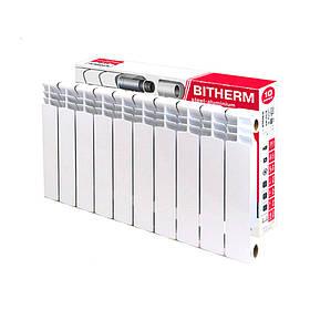 Радиатор Bitherm 100X500 Биметаллический (Секционный)
