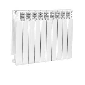 Радиатор Italclima 100X500 биметаллический (Секционный)