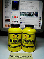 Infinite Labs BCAA 240 капсул
