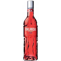 Водка Finlandia Redberry (Клюква красная) 0.5L