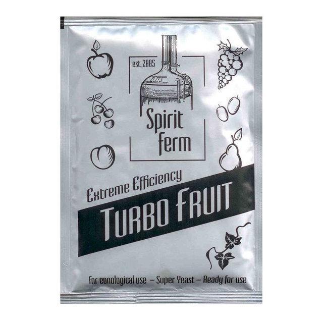 Фруктовые турбо дрожжи Spirit Ferm Turbo Fruit