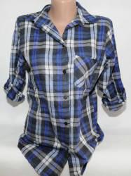 Женская рубашка оптом