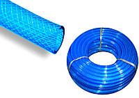 """Шланг поливочный (садовый). Evci-Plastik , силикон армированный , 1"""""""" (25mm) , 50 м., фото 1"""