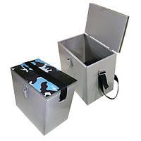 Ящик зимний маленький