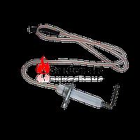 Электрод поджига и ионизации на газовый котел Ariston UNO 24 MFFI/MI 990436