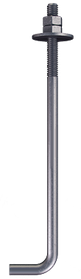 Болт фундаментный гост 24379.1-80 Тип 1 Исполнение 1