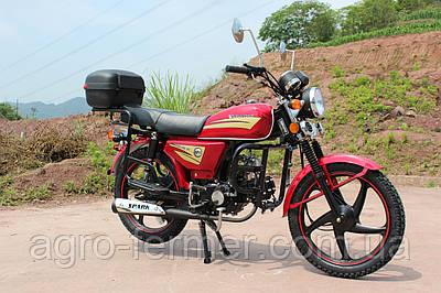 Мотоцикл Spark SP110C-2C (бесплатная доставка)