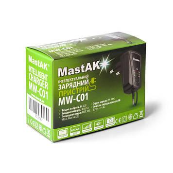 Зарядное устройство MastAK MW-C01
