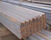 Уголок стальной б/у 50, 63, 70, 90, 100