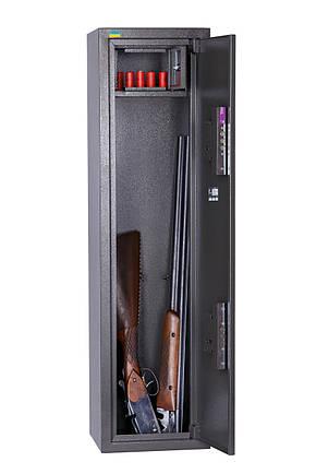Сейф оружейный Ferocon Е100К2.Т1.7022, фото 2