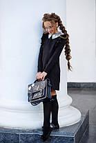 Школьное платье  воротничок 22/368, фото 2
