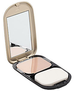 Пудра MaxFactor Facefinity Compact Foundation (Макс Фактор Фасефинити Компакт Фондейшн) реплика