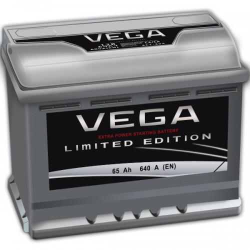 Аккумулятор VEGA премиум