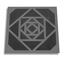 Коврик резиновый придверный 50*50*0,9 К-3 прямоугольники
