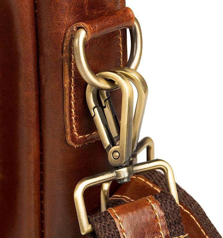 b44e556bbb21 Винтажная деловая сумка мужская из натуральной кожи светло коричневого  цвета Vintage 14517, цена 2 380 грн., купить в Киеве — Prom.ua  (ID#752862310)