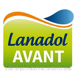 Підсилювач аквачистки від жирових і масляних забруднень ЛАНАДОЛ АВАНТ (24 кг)