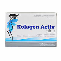 Olimp Labs Kolagen Activ Plus 80 tab