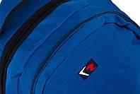 Рюкзак Городской Freedom 805 голубой Турция, фото 3
