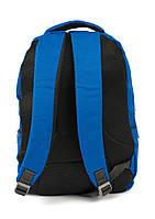 Рюкзак Городской Freedom 805 голубой Турция, фото 4