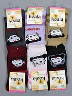 """Женские махровые носки """" Koala 021"""""""