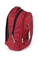 Рюкзак Городской Freedom 805 красный Турция, фото 2