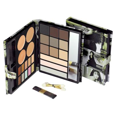 Набор для макияжа MaxMara 26 colors (консилеры и тени для бровей) реплика, фото 2