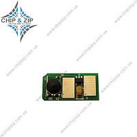 Чип для OKI B 411/ 431/ 461/ 471/ 491 Toner chip (LOW) (3/4 К) (B411.BK)