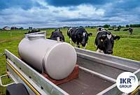 Сколько молока дает корова?