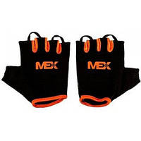 Перчатки MEX Nutrition B-Fit (S,M,L Orange)
