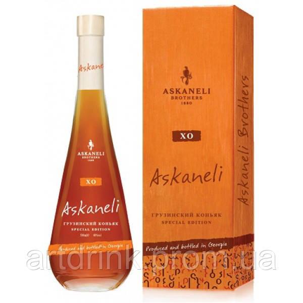 Askaneli Коньяк Askaneli Family Collection XO 0,5л