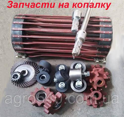 Запчасти на транспортер картофелекопалку электропривод конвейера и схемы управления конвейерами