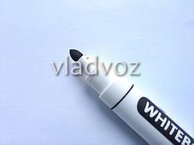 Набор 4 маркера для белой доски флипчарта с губкой Чехия Centropen, фото 3