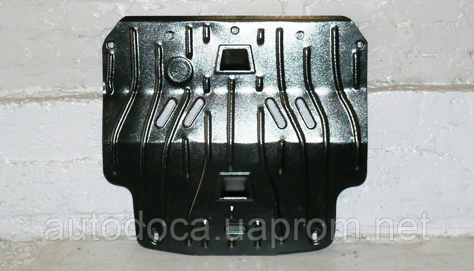 Защита картера двигателя и кпп Suzuki Swift 2011-