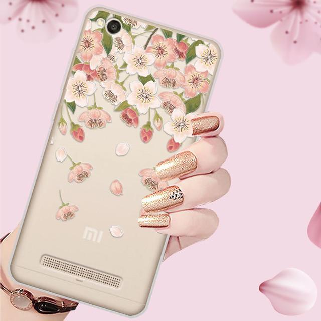Чохол Xiaomi Redmi 4A
