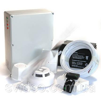 Комплект GSM сигнализации «Дом 2», фото 2