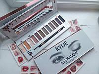 Тени для век Kylie New Kyshadow реплика