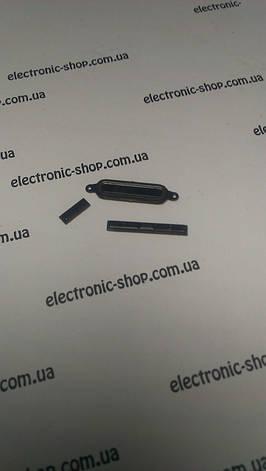 Кнопки звука, включения и центральная LG P760 p765 p768  Original б.у, фото 2