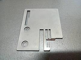 Швейная пластина на оверлок medion md 16600/14302