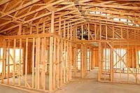 Строительство каркасных домов, фото 1