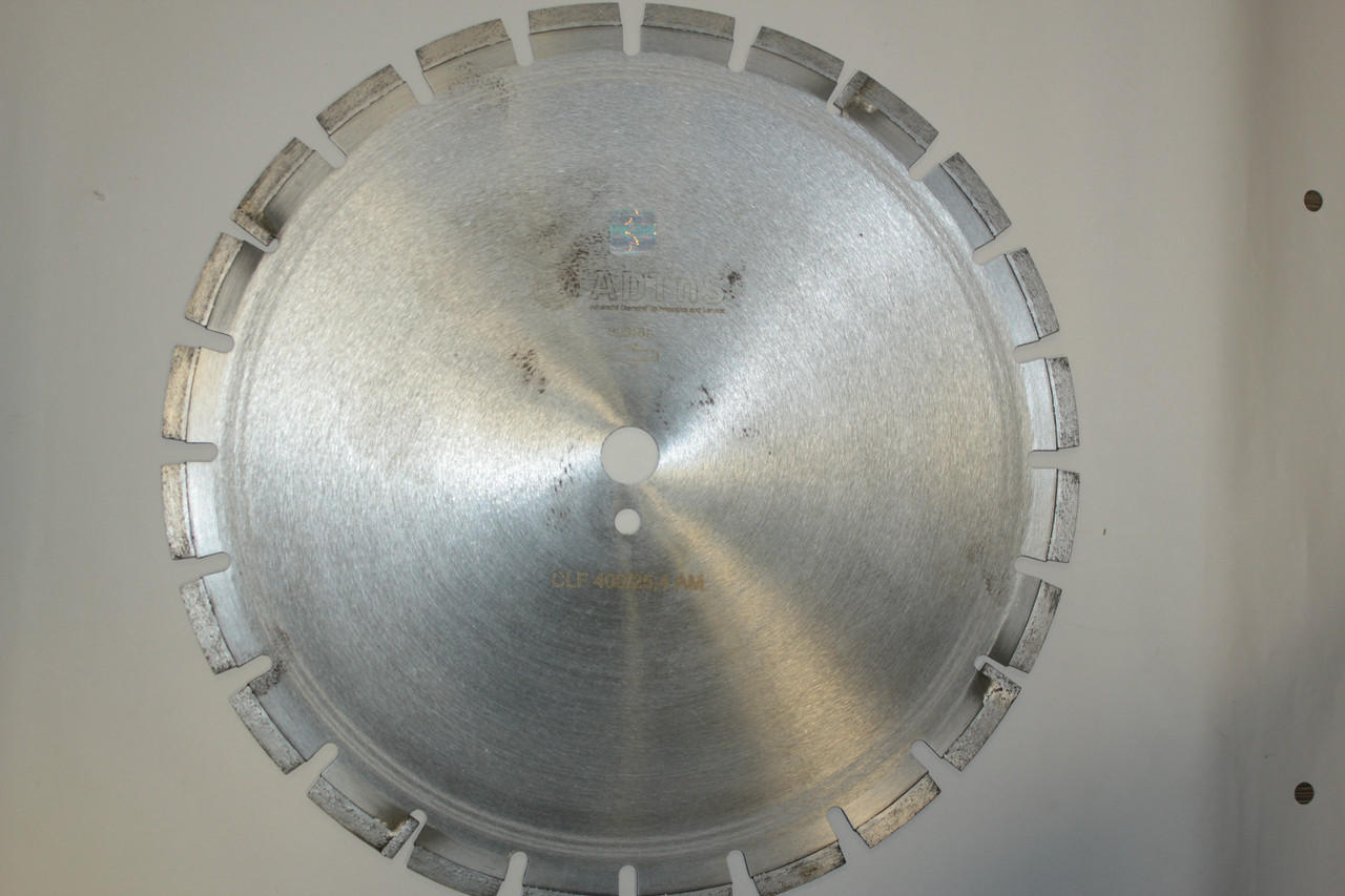 Алмазний диск ADTNS CLF 400 Бетон