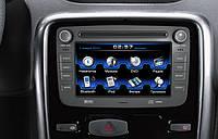 Штатная магнитола Renault Dacia Logan 2013+, Sandero 2013+, Duster 2013+