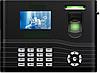 Биометрический терминал ZKTeco IN01 для учета посещаемости пользователей