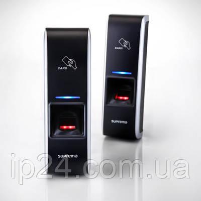 Биометрический считыватель Suprema BioEtry Plus по отпечаткам пальцев