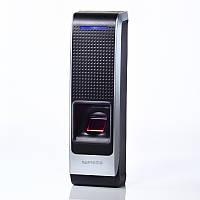 Биометрический считыватель Suprema BioEntry W по отпечаткам пальцев, по безконтактным карточкам