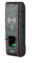 Уличный контроллер ZKTECO TF1600