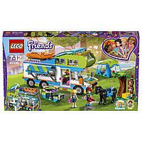 Конструктор LEGO Дом на колёсах Friends (41339)