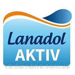 Чистящий и защищающий волокна усилитель для машины аквачистки ЛАНАДОЛ АКТИВ (24 кг)